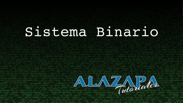 Sistema binario investimento